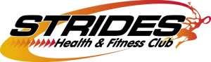 Logo 3 Strides
